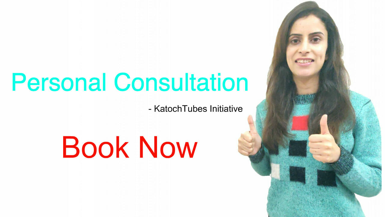 katoch tubes personal consultation