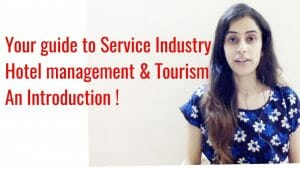 Introduction to hotel management podcast series