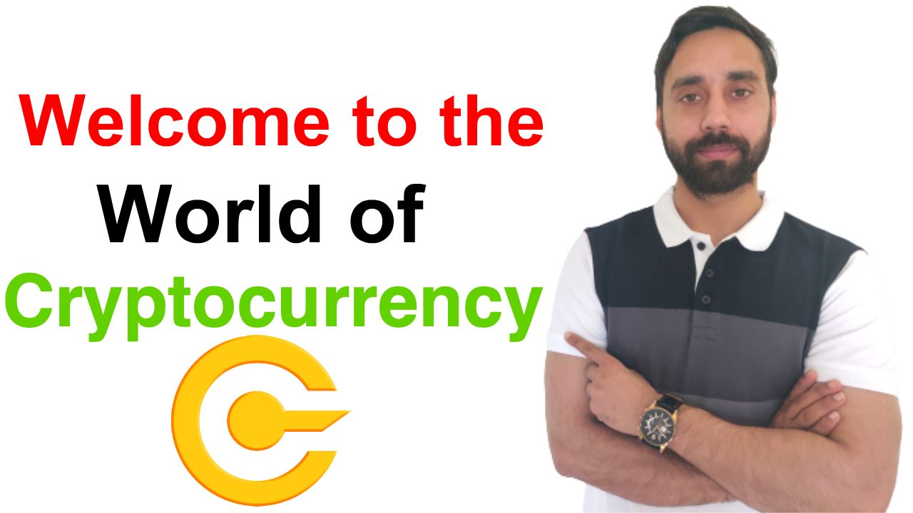 Cryptocurrency series
