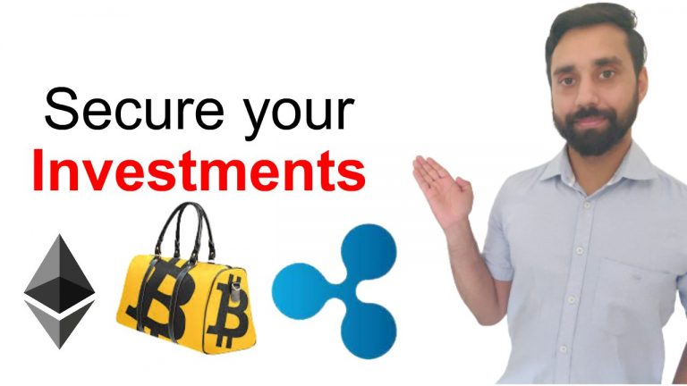How to save investments from bitcoin ban in India