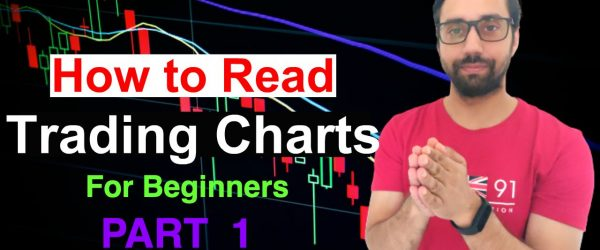 How to forecast cryptocurrency price action using Tradingview charts. Part -1